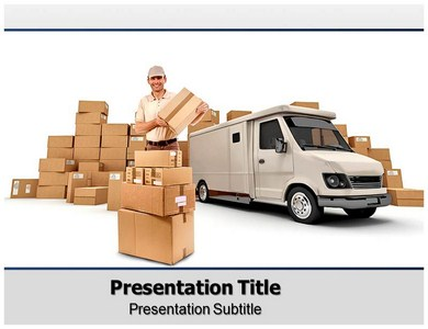 Packaging Powerpoint Templates