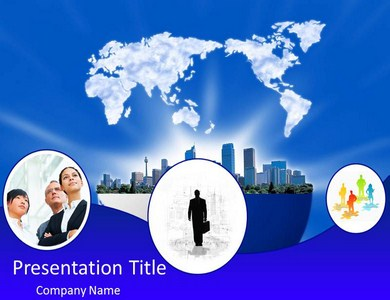 Business Plan Strategy Powerpoint Templates