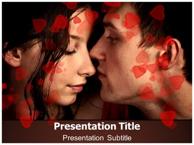 Love and emotions Powerpoint Templates