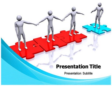 Join Our Community Powerpoint Templates