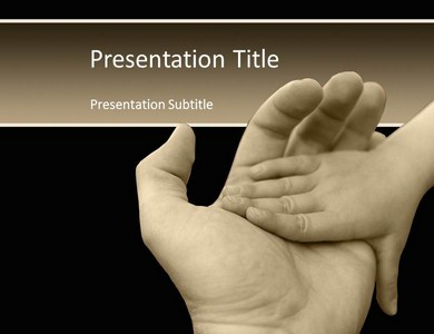 Parenting  1 Powerpoint Templates