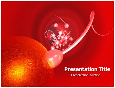 Sperms Powerpoint Templates