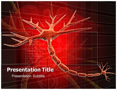 Download neuroscience powerpoint template online slideworld by mark neuroscience is a branch of biology that specifically deals with the study of nerves and its coordination with the brain and other parts of the body toneelgroepblik Images