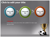 Football Champion power point download