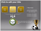 Football Champion powerpoint themes download