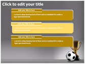 Football Champion powerpoint download