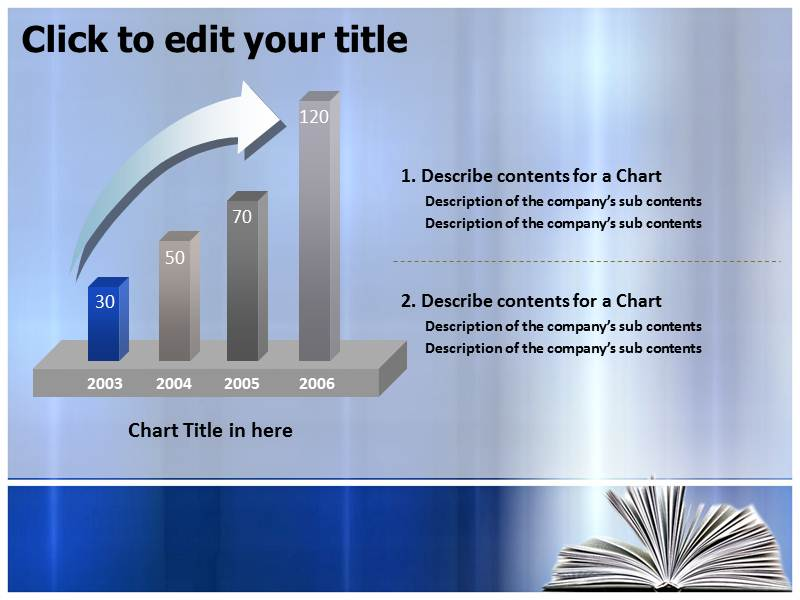 how to open a ppt with slides