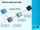 SEO Basics powerpoint backgrounds download