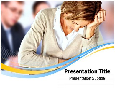Hypertension specialist Powerpoint Templates