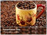 Coffee Powerpoint Templates