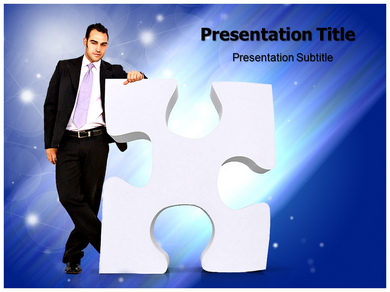 Business Games Powerpoint Templates