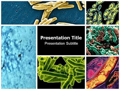 Tuberculosis Powerpoint Templates
