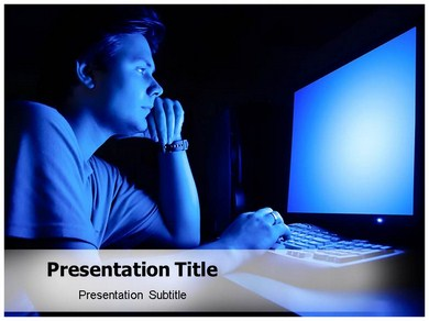 Ethical Hacking Tricks Powerpoint Templates