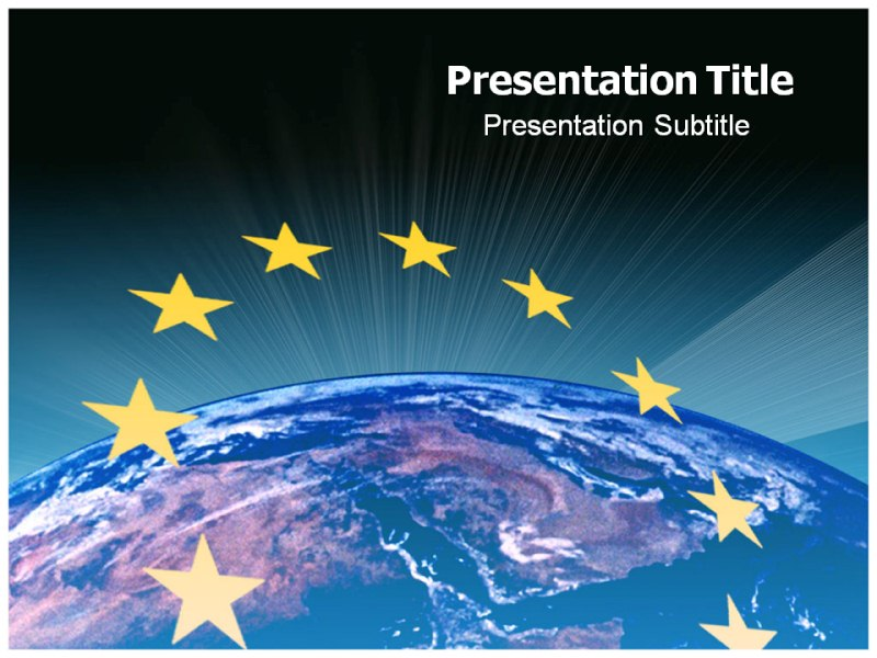 European union powerpoint templates powerpoint presentation on my toneelgroepblik Image collections