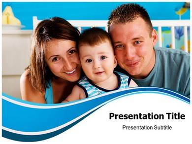 Parenting Powerpoint Templates