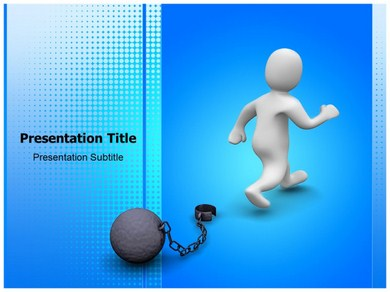 Freedom Rights Powerpoint Templates