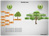 Family Tree powerPoint background