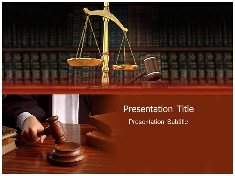 judge powerpoint templates | judge ppt templates | judge, Modern powerpoint