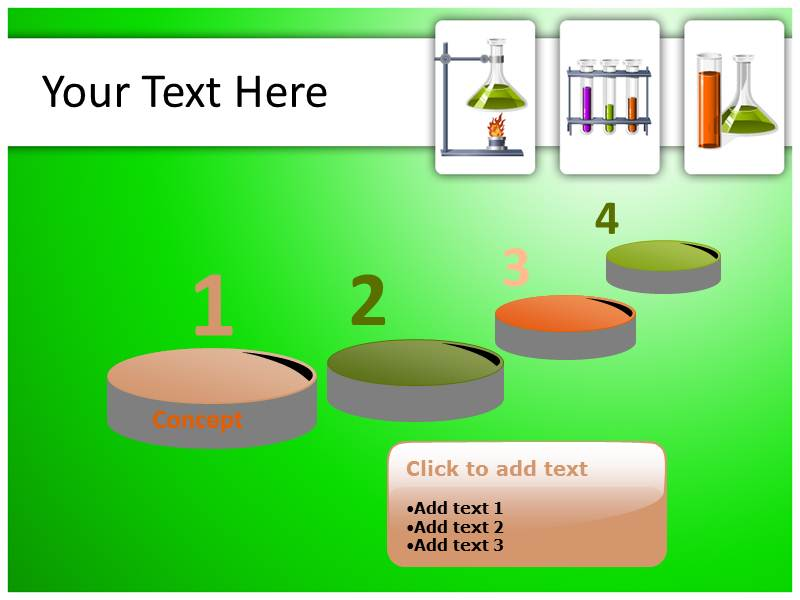 Chemistry Templates For Powerpoint | Chemistry Powerpoint