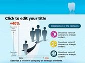 Teeth Chattering powerPoint themes