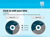 Teeth Chattering ppt backgrounds
