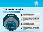 Teeth Chattering download powerpoint themes
