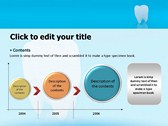 Teeth Chattering pptthemes