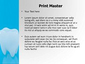 Teeth Chattering powerpoint template download