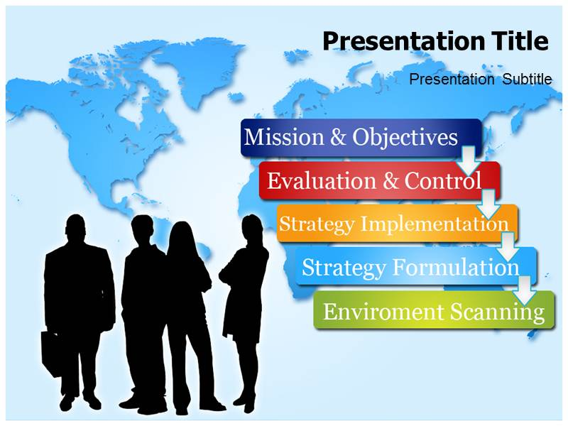 Business process powerpoint templates business powerpoint slides download cheaphphosting Gallery