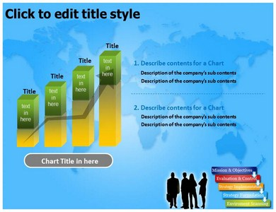 Business Process Templates For Powerpoint