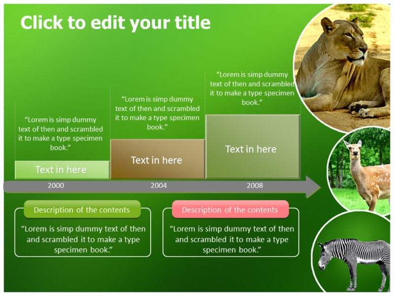 Zoo powerpoint pictures to pin on pinterest pinsdaddy zoo animals powerpoint templates presentation 800x600 toneelgroepblik Images