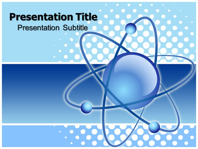 Atomic Energy Powerpoint Templates Atomic Energy Powerpoint