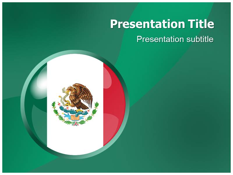 mexico ppt powerpoint templates mexico powerpoint presentation