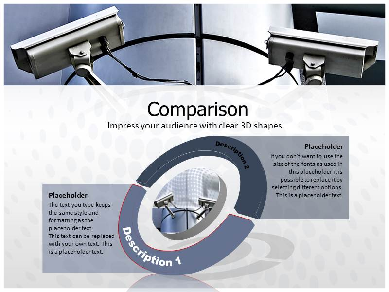 Cctv camera systems powerpoint templates | powerpoint presentation.