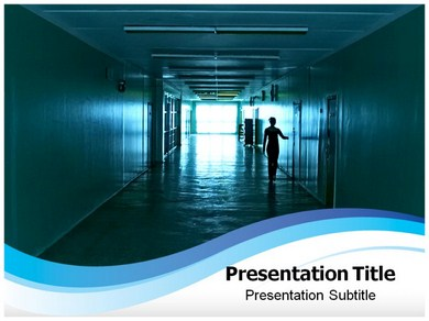 Sub way Powerpoint Templates