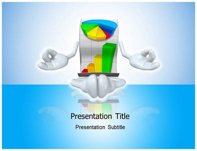 Business Report Method Powerpoint Templates