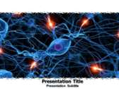 Nervous System powerPoint template