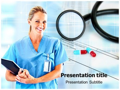 Doctor Picture Powerpoint Templates