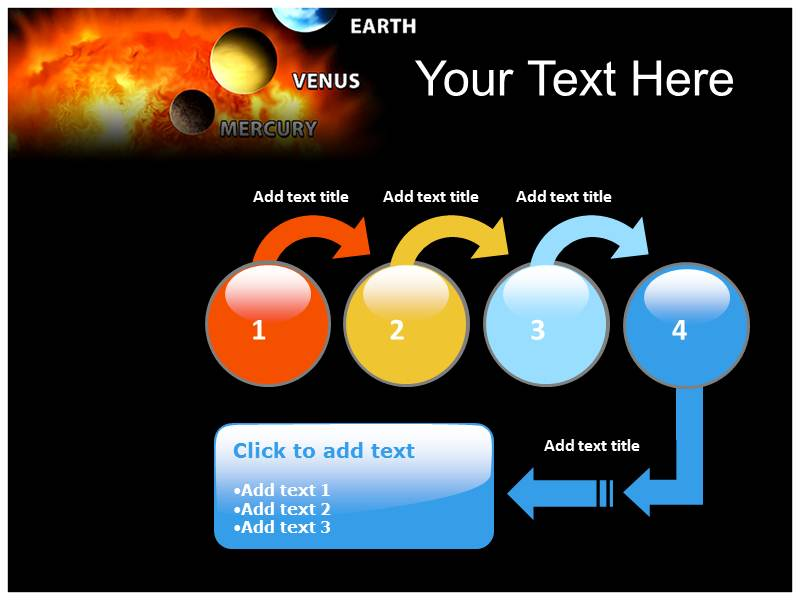 powerpoint presentation on planets - photo #27