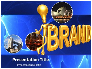 Brand Types Powerpoint Templates
