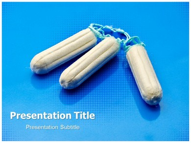 Tampon Powerpoint Templates