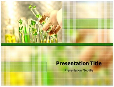 biology powerpoint templates | powerpoint presentation on biology, Powerpoint templates