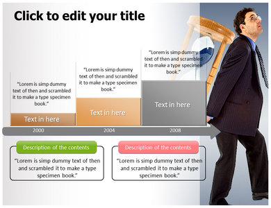 Deadline Powerpoint Templates