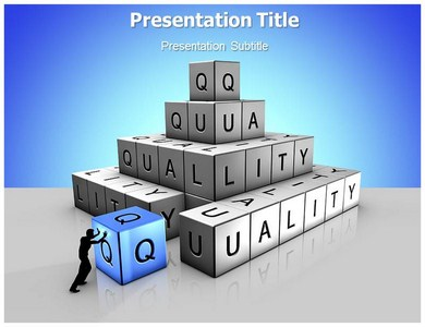 Quality assurance powerpoint templates quality assurance powerpoint templates toneelgroepblik Images