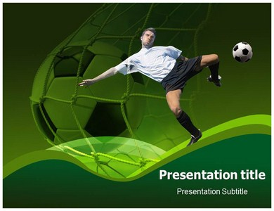 Goal Powerpoint Templates