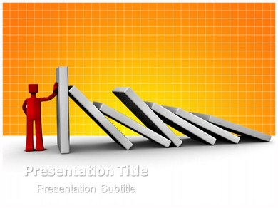 Reliability Powerpoint Templates