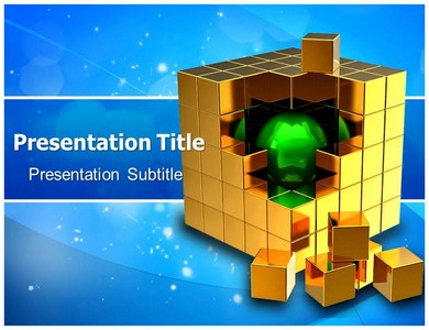 Basic Searching Techniques In Data Structure Powerpoint Templates