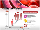 Blood Cells Platelets powerPoint themes