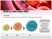 Blood Cells Platelets ppt themes
