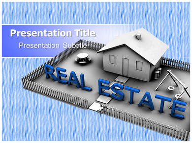 Real Estate Benefit Powerpoint Templates